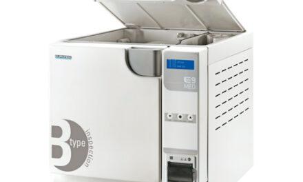 ¿Qué es la esterilización con autoclave?